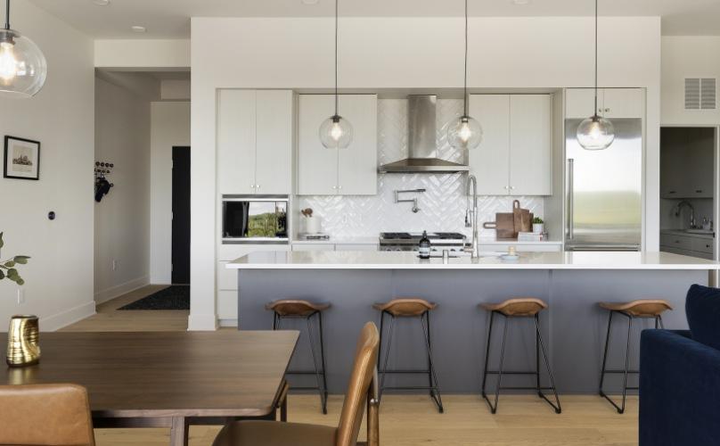Lakehaus MPLS Apartments - Condo-style apartments